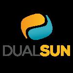 Logo Dual Sun