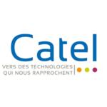 Logo catel vers des technologies qui nous rapprochent